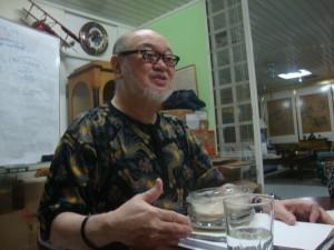 nagbabadya ng malaking panganib sa buhay at ari-arian   DATING TESDA CHIEF DI PABOR SA ITATAYONG DAM SA ILOILO;   Magsasaka sa Central Luzon hiniling ipatupad ang IFAD