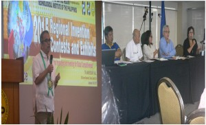 Global Youth Forum 2015 Kicked-Off Today; Mas Malakas na El Nino Mararamdaman sa bansa -PAGASA at RICE2015 ng DOST NCR at TAPI para sa imbentor na Pinoy