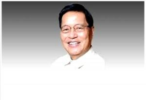 Señeres kampyon ng OFW's tatakbong Pangulo wawakasan ang kontraktwalisasyon at DOTR8 Pinabayaan ang Northern Samar sa Promosyon