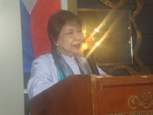 DR MINA GABOR BEST SUITED FOR DOT SEC IN DUTERTE ADMIN; Soroptimist International of Meycauayan bumisita sa DZRJ at Baklang Konduktor ng Victory Liner, Nagtaray dahil sa Diskwento