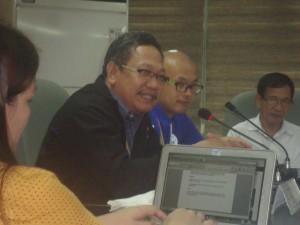 Bagong mga Inhinyero Pinarangalan sa NAST DOST; JICA at PAGASA DOST pinaigting ang data management ukol sa baha at Sen. Magsaysay sa Awarding ng 2016 MFET sa NAST DOST
