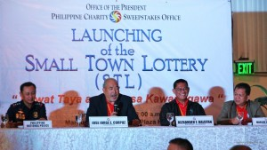 NUMBERS GAME LEVELED-UP; PCSO: Meridien's operations outside CEZA illegal and 56 STL players to provide .5M+ employment this year- PCSO