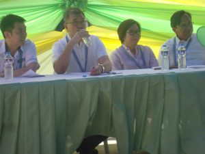 DOST-MIRDC at Pulilan LGU nagkaisa sa Pinawa;  Pinag ibayong pananggalang laban sa baha inilunsad ng PAGASA DOST at Industriya ng Pag a Asin bubuhayin ng DOST MIMAROPA