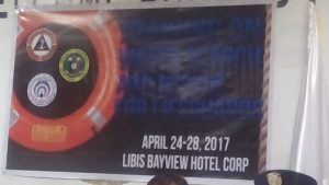 1TAON NG DIWATA -1 SA ORBIT GINUNITA NG ASTI DOST;PAGBUBUKAS NG NATIONAL HEALTH MANAGEMENT COOPERATIVE CONGRESS  at DOH MIMAROPA Pang-8 WASAR training ng 44 lifeguards sa PPC