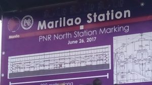 DOTR bubuhayin ang PNR lines mula Maynila hanggang Clark; limang estasyon ng PNR sa norte minarkahan ng DOTR at tren mula Maynila hanggang Clark babawas ng 55 minutong travel time