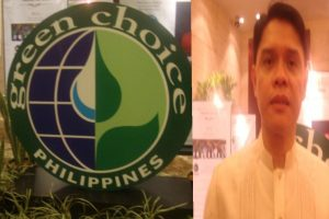 Grupong makakalikasan kaisa sa KALIKASAN GP3 upang isagawa ang Adbokasiya; Back 2 Back 5th Kalikasan GP3 Conference and Expo 2017 at 14 Taon ng Green Choice Philippines