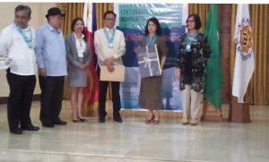 KWF Lektura, Wikang Filipino at Pamamahayag; KWF, Pandaigdigang kongreso sa Wikang Filipino at Wikang filipino at midya