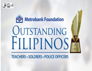 DOST- PCIEERD 2018 OUTSTANDING R&D AWARDS ARE NOW OPENS; CHRDC opens for 2018 RRF Grants and  2018 Metrobank Foundation for Outstanding Filipino Teachers awards open for nomination