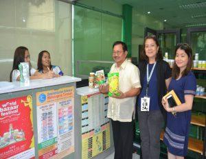 Murang bigas sagot sa TRAIN law – Piñol