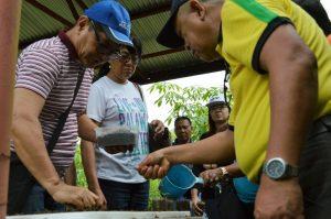 Project site ng goma minonitor ng PCAARRD DOST; Asignatura ng Kapayapaan Ipapasok sa Kolehiyo at Cong. Emil One graced the Kingdom of Sulu's Important Event