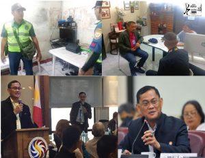 """Balutan kampanteng bibirahin ng bagong PNP chief ang jueteng; """"Araw-araw ay World Health Day sa PCSO""""-Balutan at PCSO, PNP ni-raid ang 'peryahan' sa Laguna"""