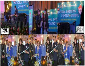 2018 National Invention Contest and Exhibits matagumpay na naidaos