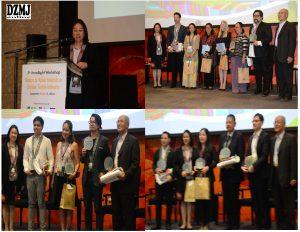 """""""Ukay"""" Hadlang sa Pagsulong ng Philippine Textile Circular Economy batay sa 5th InnoSight Workshop"""