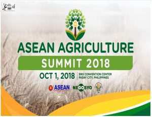 ASEAN BAC PH to champion agribusinesses in 2nd ASEAN Agriculture Summit