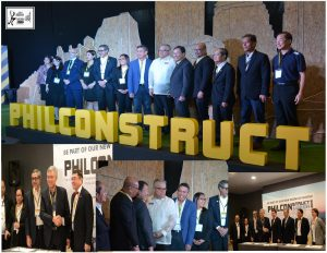 PHILCONSTRUCT Mobile APP for contractors and engineering innovators