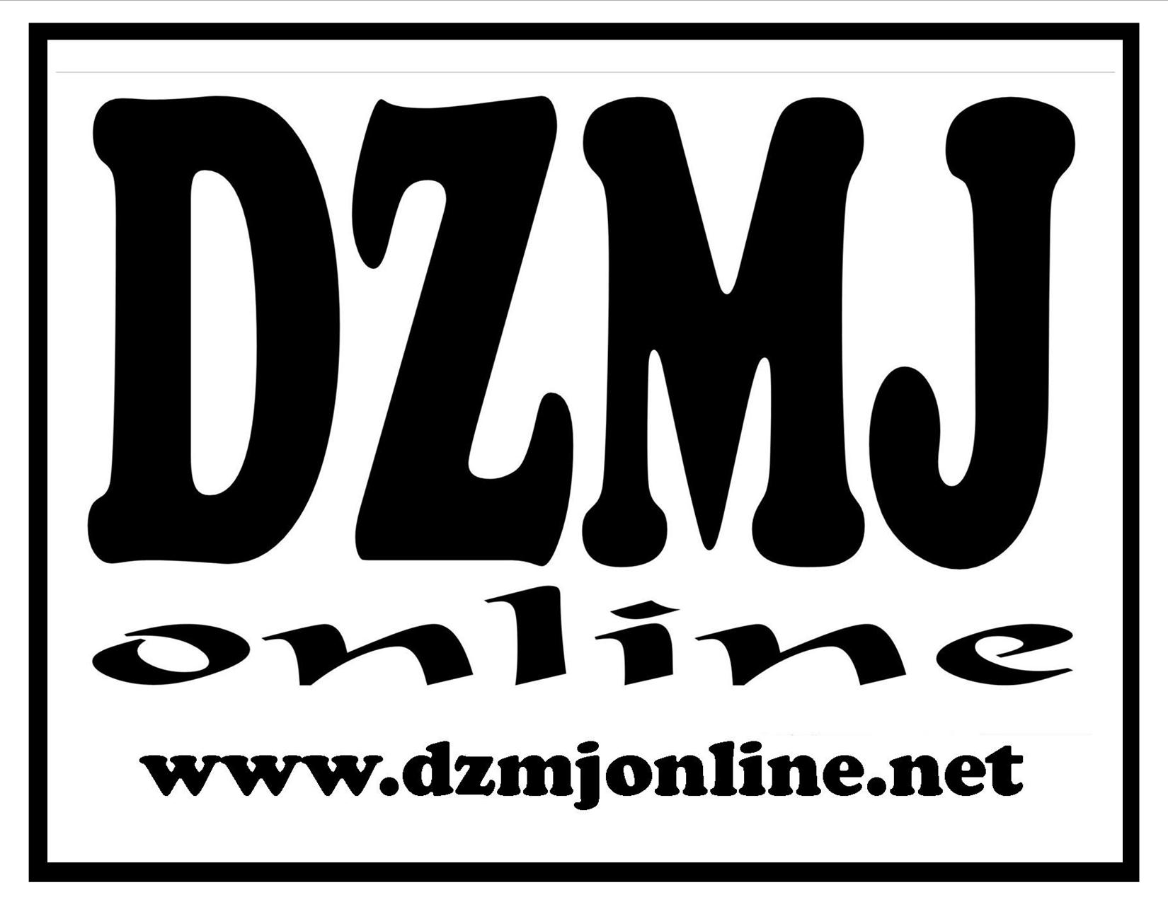 dzmj online official boxed logo 2018
