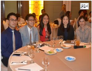 Limang Kabataang Siyentista Finalist sa 2018 MFET/TWAS