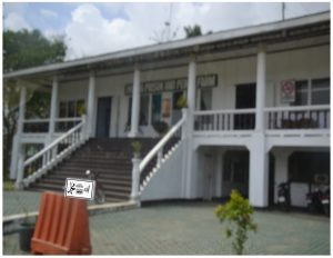 BUCOR Pinalalabas Ang preso sa IWAHIG para mag demolish