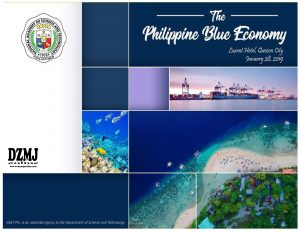 BLUE ECONOMY HAS TO THRIVE