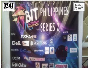 Block chain Innovation Tour (BIT) Philippines