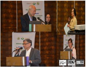 PANDAIGDIGANG KALAGAYAN NG KOMERSYALISADONG PRODUKTONG BIOTEK 2018 IPINAHAYAG