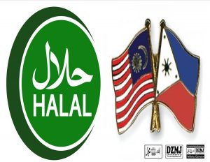HELPING TO COMPLY WITH HALAL REQUIREMENTS