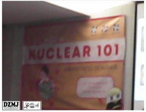 Nuclear 101 –Kabutihan ng Teknolohiyang Nukleyar ipinaliwanag ng PNRI