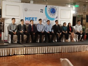 MFET 2019