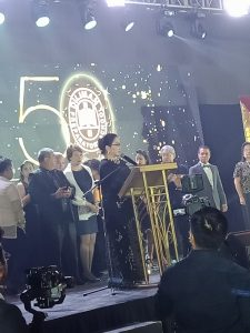 Diliman Preparatory School at 50