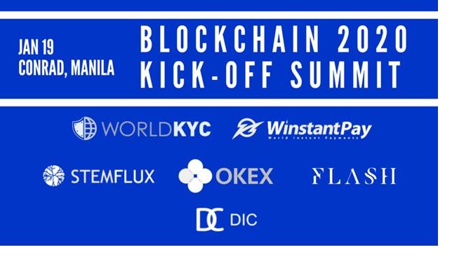 BLOCK Chain 2020