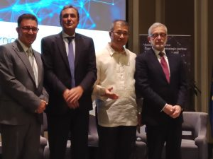 EU at Pilipinas magtutulungan para sa space program