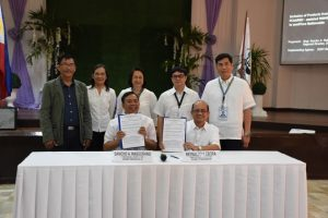 PCAARRD and DOST Region 2 forge partnership for e-commerce platform oneSTore.ph