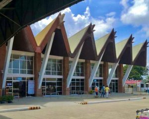Mindanao air connectivity gets boost with completion of airport development projects in Zamboanga Intl Airport, Jolo Airport