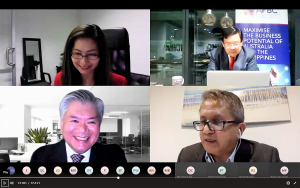 DTI Sydney holds TNK webinar on real estate investments for overseas Filipino investors