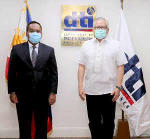 PH, Malaysia to explore bilateral trade opportunities for Halal products