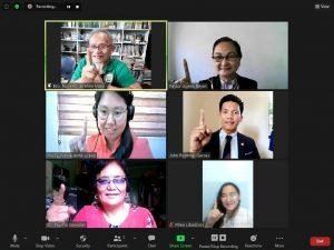 Mga Pinuno ng Relihiyon sa Pilipinas Nagkaisa sa Panalangin laban sa COVID-19