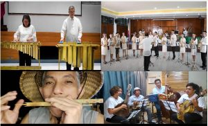 Science and Arts Join Hands in DOST's Bamboo Musical Instruments Concert