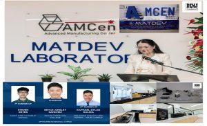 DOST-ITDI sets MATDEV forum