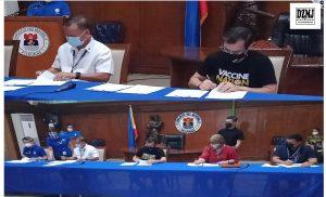 MOA sa pagitan ng TESDA at Maynila para palakasin ang Tech Voc nilagdaan