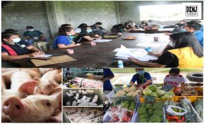 Kadiwa gives farmers the opportunity to sell produce