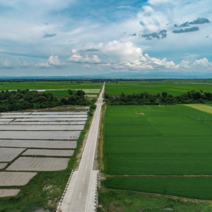 Completed 20-kilometer road funded under DA-PRDP bolsters rural development in Cagayan