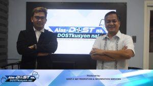 DOST Bicol Region launches new web series