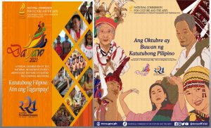 NCCA leads National Indigenous Peoples Month celebration this October