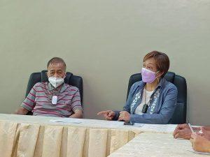 Food safety ordinance, isinusulong sa Nueva Vizcaya; suporta sa mga Vegetable Growers, sisiguraduhin